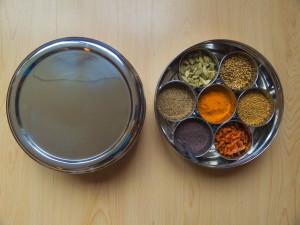 ayurvedisch koken cursus